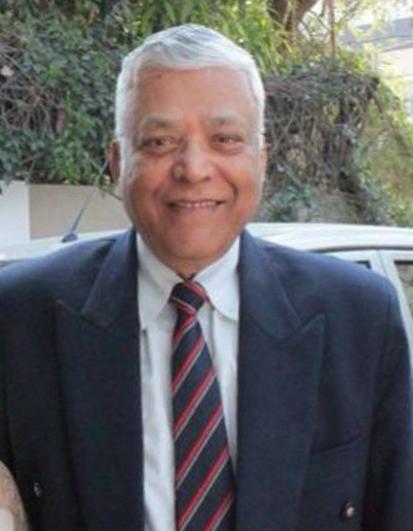 Col G.C. Srivastava