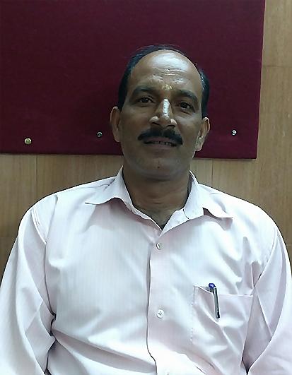 S.P. Pokhriyal