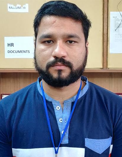 Sumit Negi