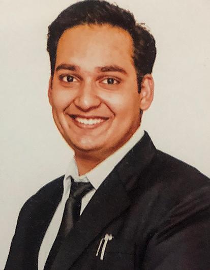 Samarth Khanna